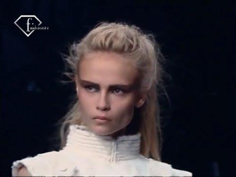FashionTV | First Look Milan F/W 08-09 Marni - Fendi