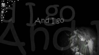 I go (with lyrics) by aizat