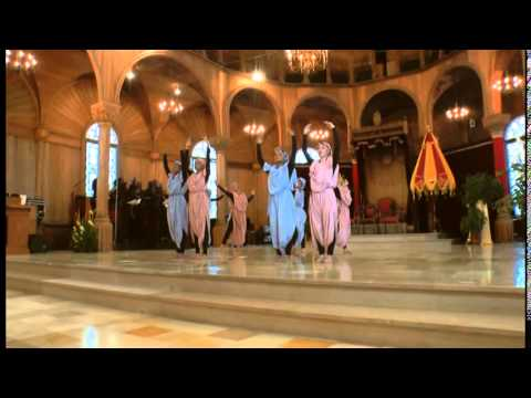 Marlène's Ballet Company: