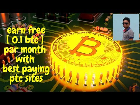 Best ptc sites that really pay | How to Get Free Bitcoin