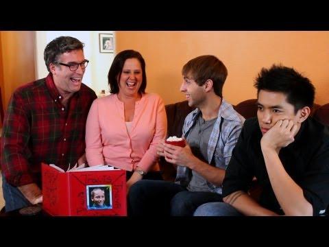 COUCHERS - Episode 2: Bayne Gibby as The Babysitter Bully Lady streaming vf