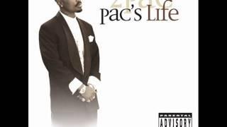 1 Untouchable Swizz Remix 2PAC Pac S Life