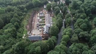The Island in Summerseat, Bury - Ten New Homes