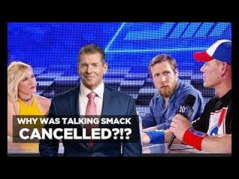 Download Why Was Talking Smack Cancelled?!? Conflicting Reports?