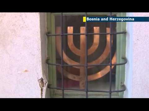Sarajevo's Jewish Museum