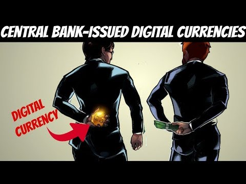 Central Bank-Issued Digital Currencies: Why Governments May (or May Not) Need Them
