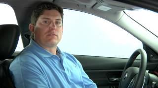 BMW Auto Start-Stop