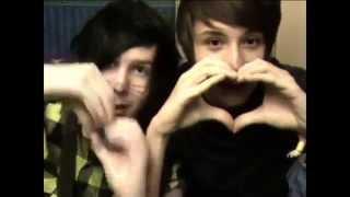 Dan&Phil|Everytime