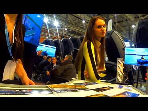 Выставка Охота и Рыболовство на Руси 2020 - Обзор выставки и анонсы будущих выпусков.