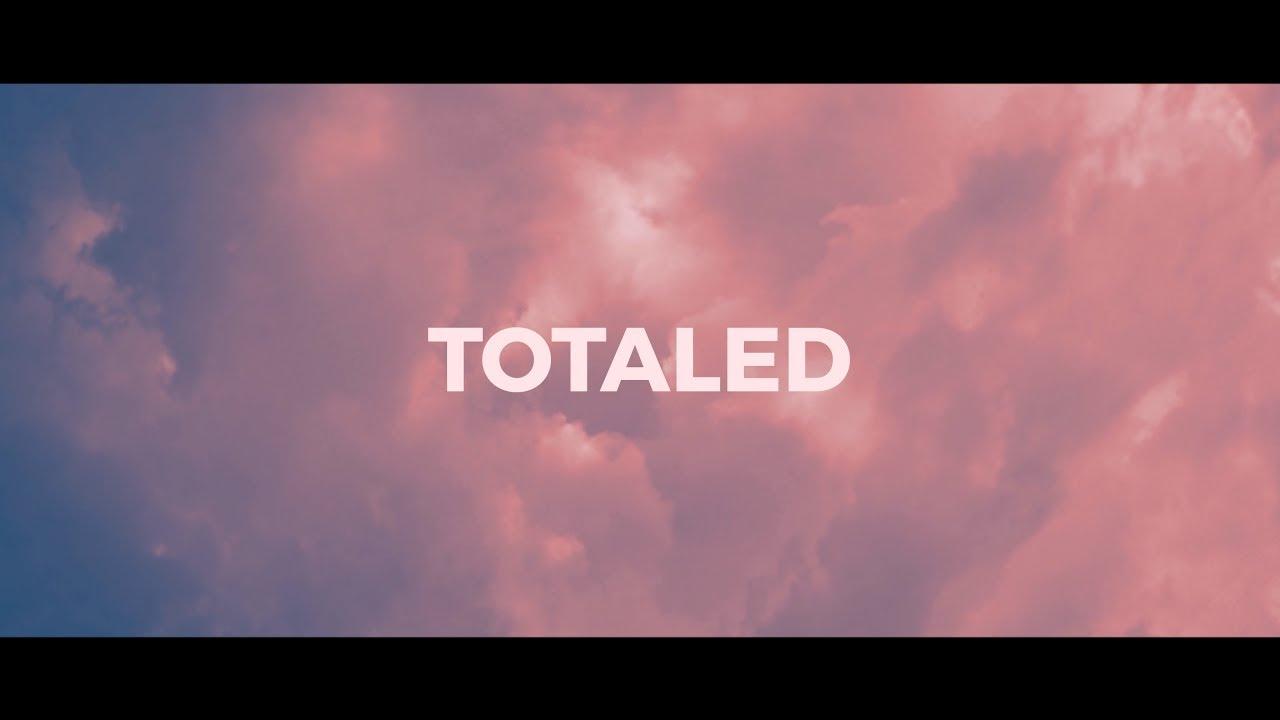 totalled lyrics
