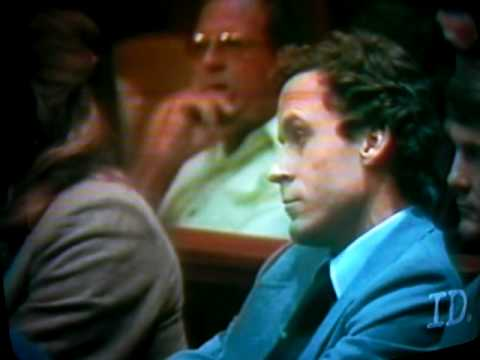 ted bundy death row tapes only clips of the documentary doovi. Black Bedroom Furniture Sets. Home Design Ideas