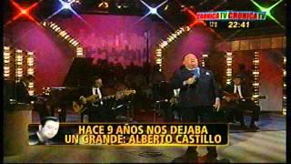 """Alberto Castillo """"Adios Pampa mia"""" [HQ]"""