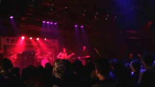 The Starless - Reptilia (Live at Baltimore Soundstage)