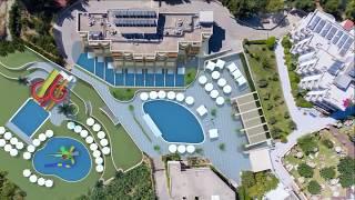 Venezia Resort – Faliraki – Rhodes – Greece 2018