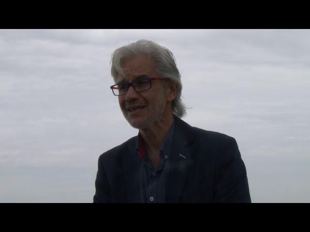 Νίκος Βλαχάκος: «Ονειρεύομαι έναν πραγματικό Πειραιά – Πρότυπο»