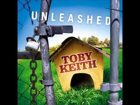 Toby Keith - Huckleberry