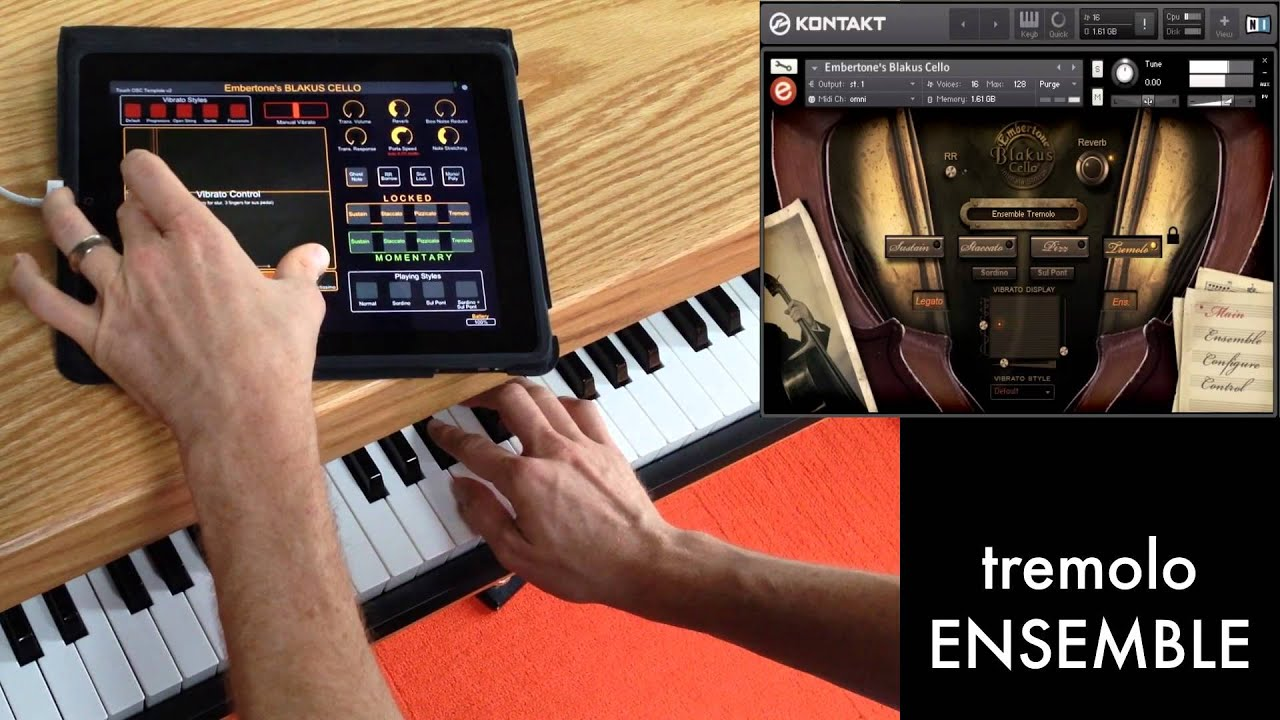 High Tonal Quality – VST's vs Yamaha VL