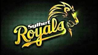 Sylhet Royals Theme Rap Song BPL 2013