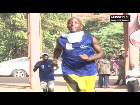 Sports: Kampala Archdiocese races for charity