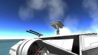 KSP - Kerbals at War