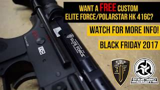 Win a FREE Polarstar in our Money Machine! - Extreme Tronics Black Friday Sale Event 2017