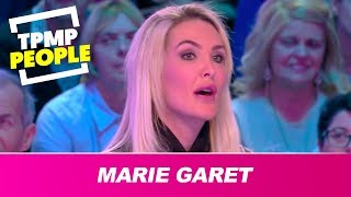 Marie Garet balance à son tour sur les coulisses de Secret Story