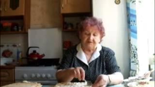 Рецепт - Закусочный торт