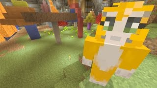 Minecraft Xbox - Cave Den - Magical Land (62)