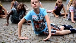 Danskamp dance concept movie - summer