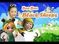 Ca Nhạc Thiếu Nhi Bảo Ngọc - 🌺 Baa Baa Black Sheeps - Remix, Vui Nhộn, Sôi Động
