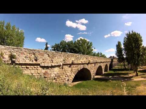 Visit Salamanca