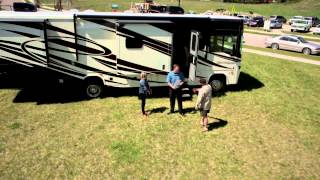 Park Side Credit Union RV Commercial