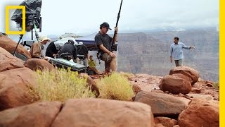 Behind the Scenes: Cosmos as a Global Journey | Cosmos: A Spacetime Odyssey