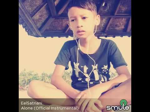 Smule Eel Satriani - ALONE by Alan Walker