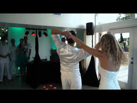 Wedding First Dance You and I by Ingrid Michaelson - YouTube