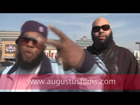 Freeway and Jakk Frost Drop Augustus Films and Asher Roth