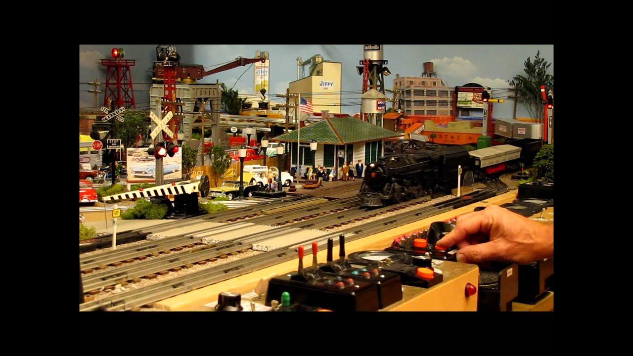 how to make lionel train smoke