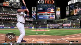 MLB 15 The Show (PS4) - New York Mets Franchise EP4