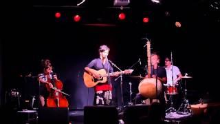 Kyra Shaughnessy Live at O Patro Vys, Cette Fois