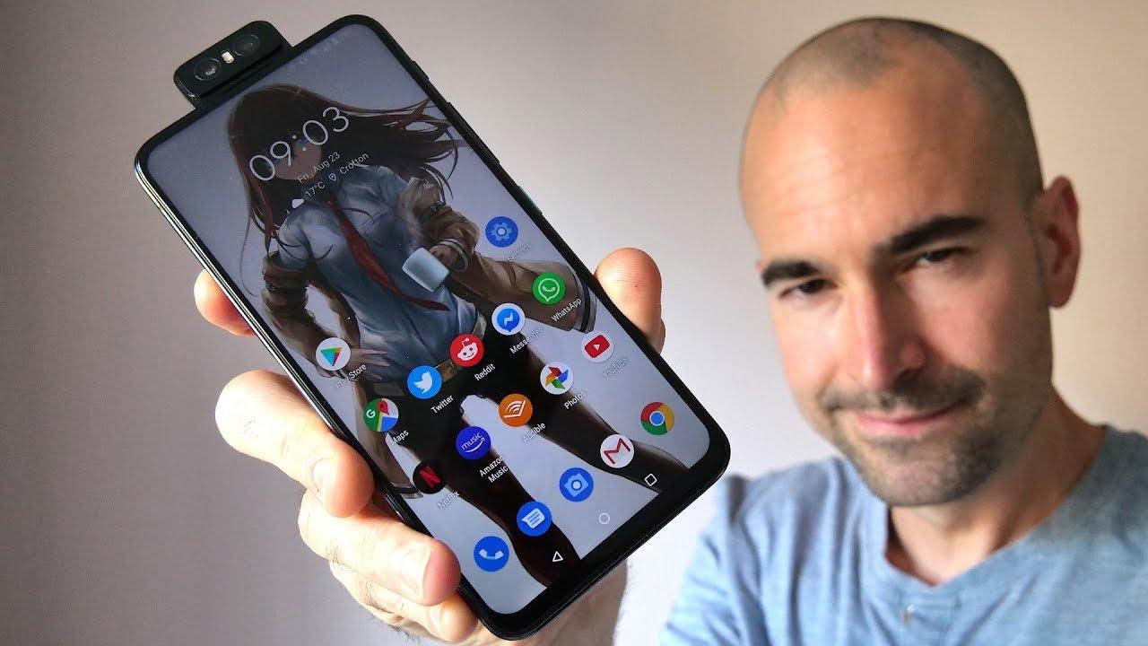 Zenfone 6 Three Months Later | Best smartphone surprise of 2019