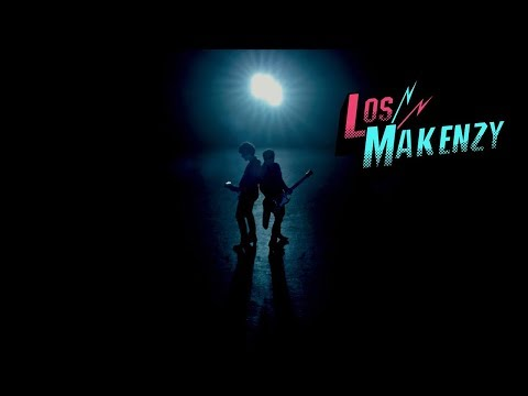 Los Makenzy - What a Beautiful Day (Video Oficial)