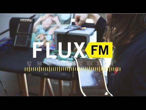 """Fotos """"Fluss"""" live @FluxFM"""