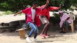 Oluu 2Kz ft clemento suarez choreography comedy dance video by YKD yewo krom dancers