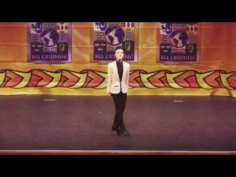 Video's from the WORLD IRISH DANCING CHAMPIONSHIPS 2018