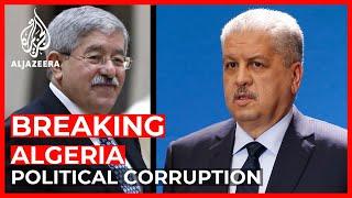 Algerian court convicts 2 ex-prime ministers for corruption