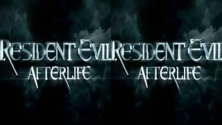 Resident Evil: Afterlife 3D - 3D Official Movie Trailer