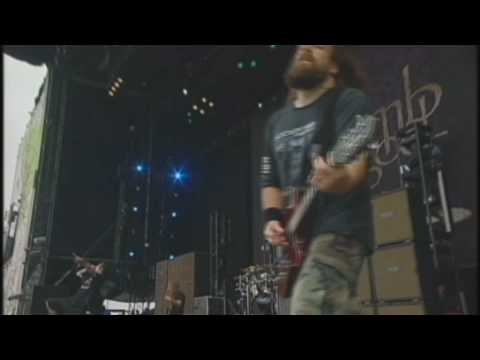 Lamb Of God - Pathetic -Live At Download- HIGH DEFINITION