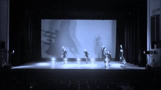 Choreographed by Jo Taisuke Music : Tokyo No.1 SOUL SET + 原田郁子(...