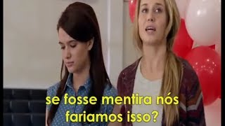 Faking It MTV / Season 1 /Trailer LEGENDADO