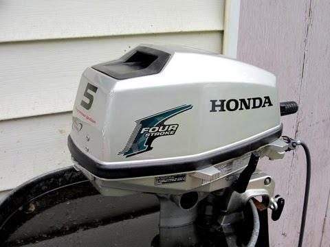 download honda marine outboard motors repair and set up